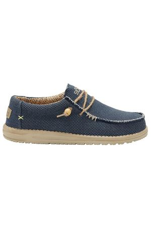 HEY DUDE Wally Braided Loafer DUDE | 921336138 | 110622673