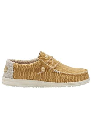 HEY DUDE Wally Braided Loafer DUDE | 921336138 | 110623158