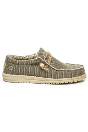HEY DUDE Wally Braided Loafer DUDE | 921336138 | 110628005