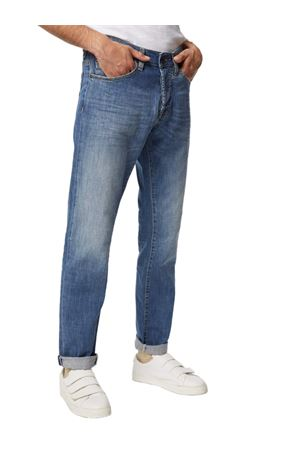 GAS Jeans 5 Tasche Anders Entrog  GAS | 24 | 35121502087832WK48