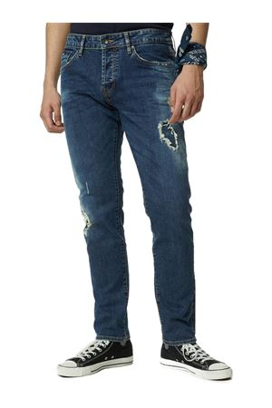 GAS Norton Carrot Jeans GAS | 24 | 35127603039632WT96