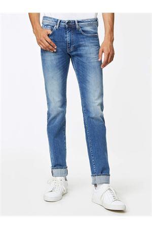 GAS Morris Regular Fit Straight Jeans GAS | 24 | 35133203087934WZ22