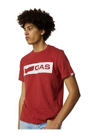 GAS T-Shirt SCUBA / S LOGO GAS | 8 | 5432401828901314