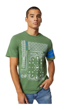 GAS T-Shirt SCUBA / S ARES GAS | 8 | 5433681844511698