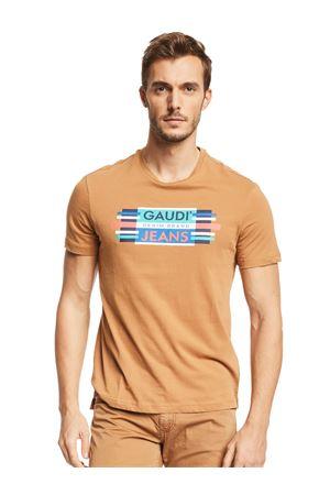 GAUDì JEANS T-shirt con stampa GAUDI JEANS | 8 | 111GU640702333