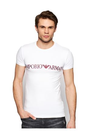 EMPORIO ARMANI T-Shirt EA7 GIORGIO ARMANI | 8 | 1110351P51600010