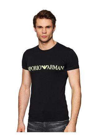 EMPORIO ARMANI T-Shirt EA7 GIORGIO ARMANI | 8 | 1110351P51600020