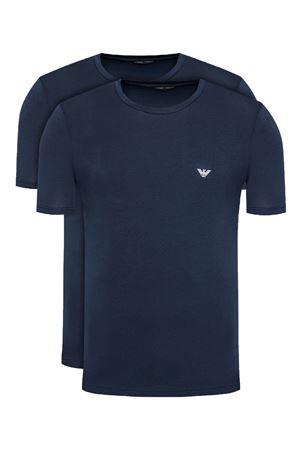 EMPORIO ARMANI T-shirt Set 2 GIORGIO ARMANI | 8 | 1112671P72027435
