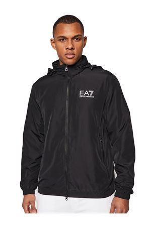 EMPORIO ARMANI Windbreaker jacket GIORGIO ARMANI | 3 | 3KPB11PN28Z1200
