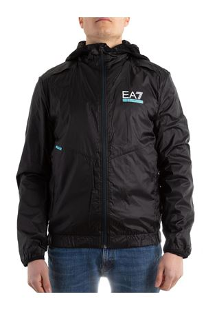 EMPORIO ARMANI Waterproof Jacket GIORGIO ARMANI | 3 | 3KPB22PN1GZ1200