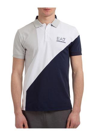 EMPORIO ARMANI EA7 polo shirt GIORGIO ARMANI | 2 | 3KPF06PJ03Z1554
