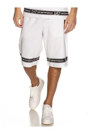 EMPORIO ARMANI EA7 Shorts GIORGIO ARMANI | 538325769 | 3KPS56PJ05Z1100