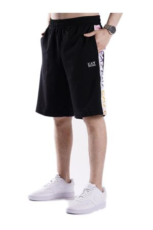 EMPORIO ARMANI Shorts EA7 GIORGIO ARMANI | 538325769 | 3KPS81PJ05Z1200