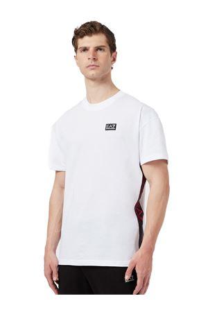 EMPORIO ARMANI EA7 T-shirt GIORGIO ARMANI | 8 | 3KPT13PJ02Z1100