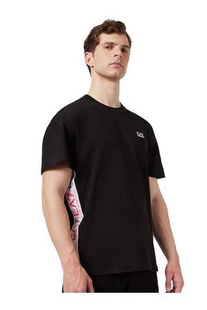 EMPORIO ARMANI EA7 T-Shirt GIORGIO ARMANI   8   3KPT13PJ02Z1200