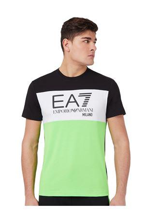 EMPORIO ARMANI T-shirt EA7 GIORGIO ARMANI | 8 | 3KPT33PJ6RZ0200