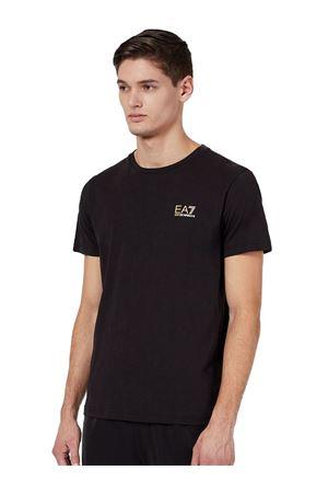 EMPORIO ARMANI T-shirt Basic EA7 GIORGIO ARMANI | 8 | 8NPT51PJM9Z0208