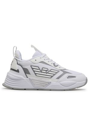 EMPORIO ARMANI EA7 Sneakers Unisex GIORGIO ARMANI | 12 | X8X070XK16500175