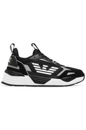 EMPORIO ARMANI EA7 Sneakers Unisex GIORGIO ARMANI | 12 | X8X070XK165N629