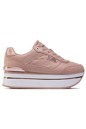 GUESS Sneaker HANSINI GUESS | 12 | FL5HNSPEL12BLUSH H005