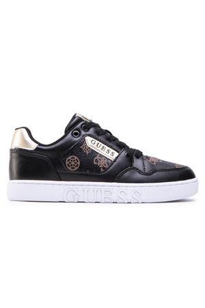 GUESS Sneaker JULIEN GUESS | 12 | FL5JL2 FAL12BRPLA H005