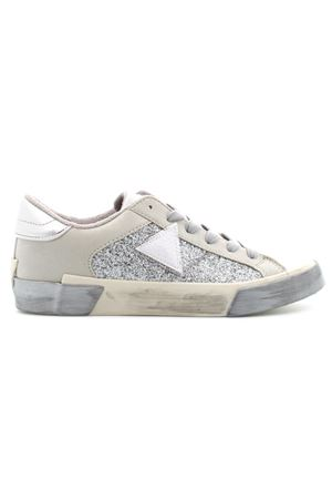 GUESS Sneakes Silver GUESS | 12 | FL5WESLEL12SILWH H005