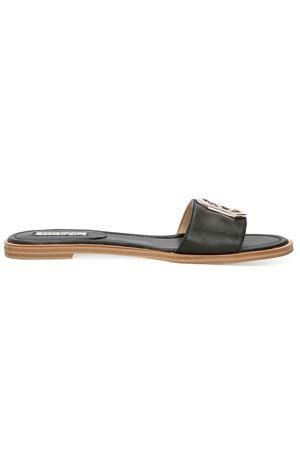 GUESS Sandal BOTALI GUESS | 48092677 | FL6BOTLEA19BLACK