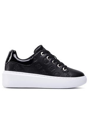 GUESS Sneaker Bradly GUESS | 12 | FL6BRDFAL12BLACK H005