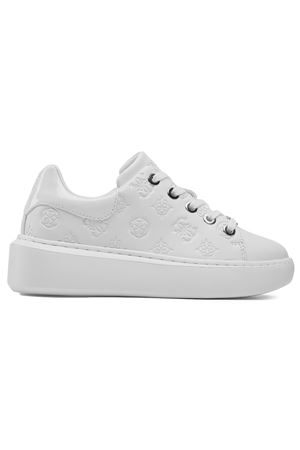 GUESS Sneakers Bradly  GUESS | 12 | FL6BRDFAL12WHITE H005