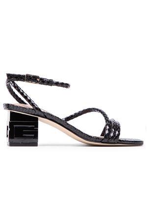 GUESS Sandalo Macre 2 GUESS | 48092677 | FL6MCRPEL03BLACK