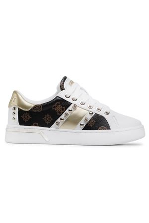 GUESS RICENA sneakers GUESS | 12 | FL6RICFAL12BRPLA H005