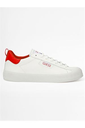 GUESS Sneaker MIMA GUESS | 12 | FM5MIMLEA12WHIRE Y006