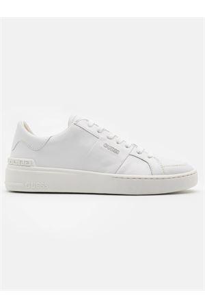 RATEN SIE Sneaker VERONA GUESS | 12 | FM5VESLEA120FFWH P004