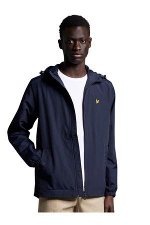 LYLE & SCOTT Hooded jacket LYLE E SCOTT | 3 | JK464VZ271