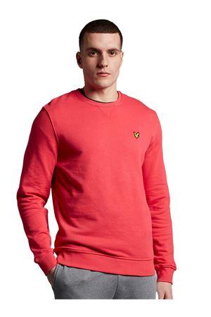 LYLE & SCOTT Crewneck Sweatshirt LYLE E SCOTT | -108764232 | ML424VTRZ911
