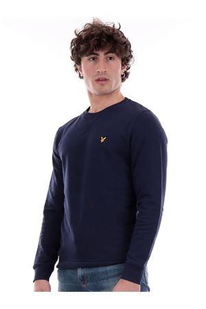LYLE & SCOTT Crewneck Sweatshirt LYLE E SCOTT | -108764232 | ML424VTRZ99