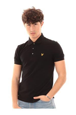 LYLE & SCOTT Plain Polo Shirt LYLE E SCOTT | 2 | SP400VBZ865