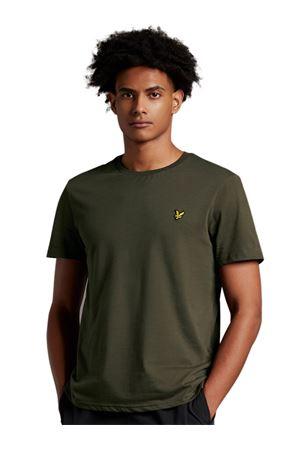 LYLE & SCOTT Plain T-shirt LYLE E SCOTT | 8 | TS400VOGW123