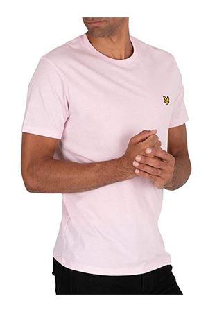 LYLE & SCOTT Plain T-shirt LYLE E SCOTT | 8 | TS400VOGW320