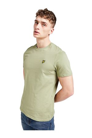 LYLE & SCOTT Plain T-shirt LYLE E SCOTT | 8 | TS400VOGW321