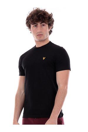 LYLE & SCOTT Plain T-shirt LYLE E SCOTT | 8 | TS400VOGZ865