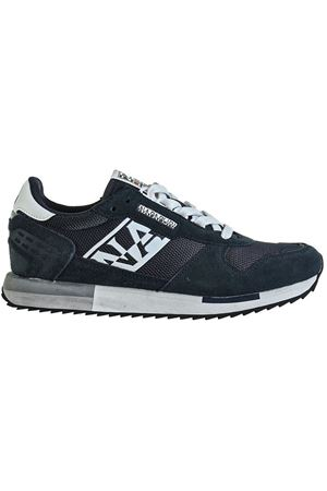 NAPAPIJRI Sneakers Suede Virtus  NAPAPIJRI | 12 | NP0A4ERYCO176