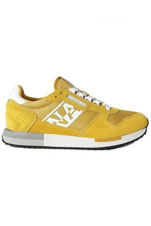 NAPAPIJRI Sneakers Suede Virtus  NAPAPIJRI | 12 | NP0A4ERYCOYA7