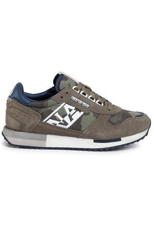 NAPAPIJRI Sneakers Suede Virtus  NAPAPIJRI | 12 | NP0A4ES3COFC1