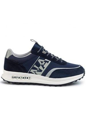 NAPAPIJRI Sneakers Suede Slate NAPAPIJRI | 12 | NP0A4ES6CO176