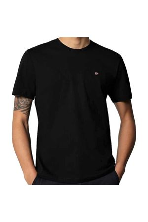 NAPAPIJRI Salis T-Shirt NAPAPIJRI | 8 | NP0A4EW80411