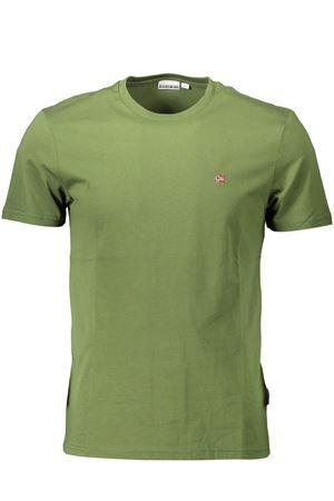 NAPAPIJRI T-shirt Salis NAPAPIJRI | 8 | NP0A4EW8G2C1