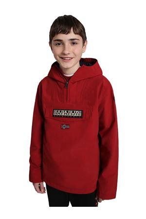 NAPAPIJRI Rainforest Kids Sum jacket NAPAPIJRI | 3 | NP0A4F130941