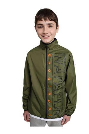 NAPAPIJRI Short Adyr Kids Jacket NAPAPIJRI | 3 | NP0A4F17G2C1