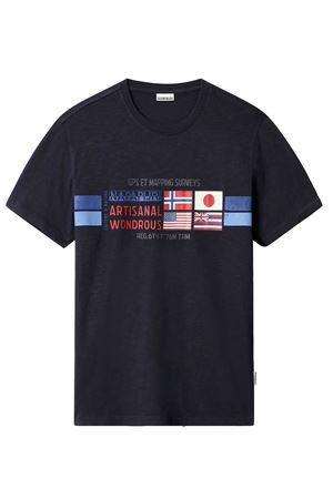 NAPAPIJRI T-Shirt Silea NAPAPIJRI | 8 | NP0A4F6J1761